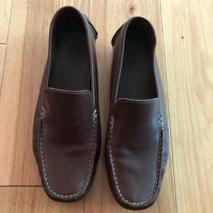 Cole Haan Shoes - Cole Haan soft leather loafers